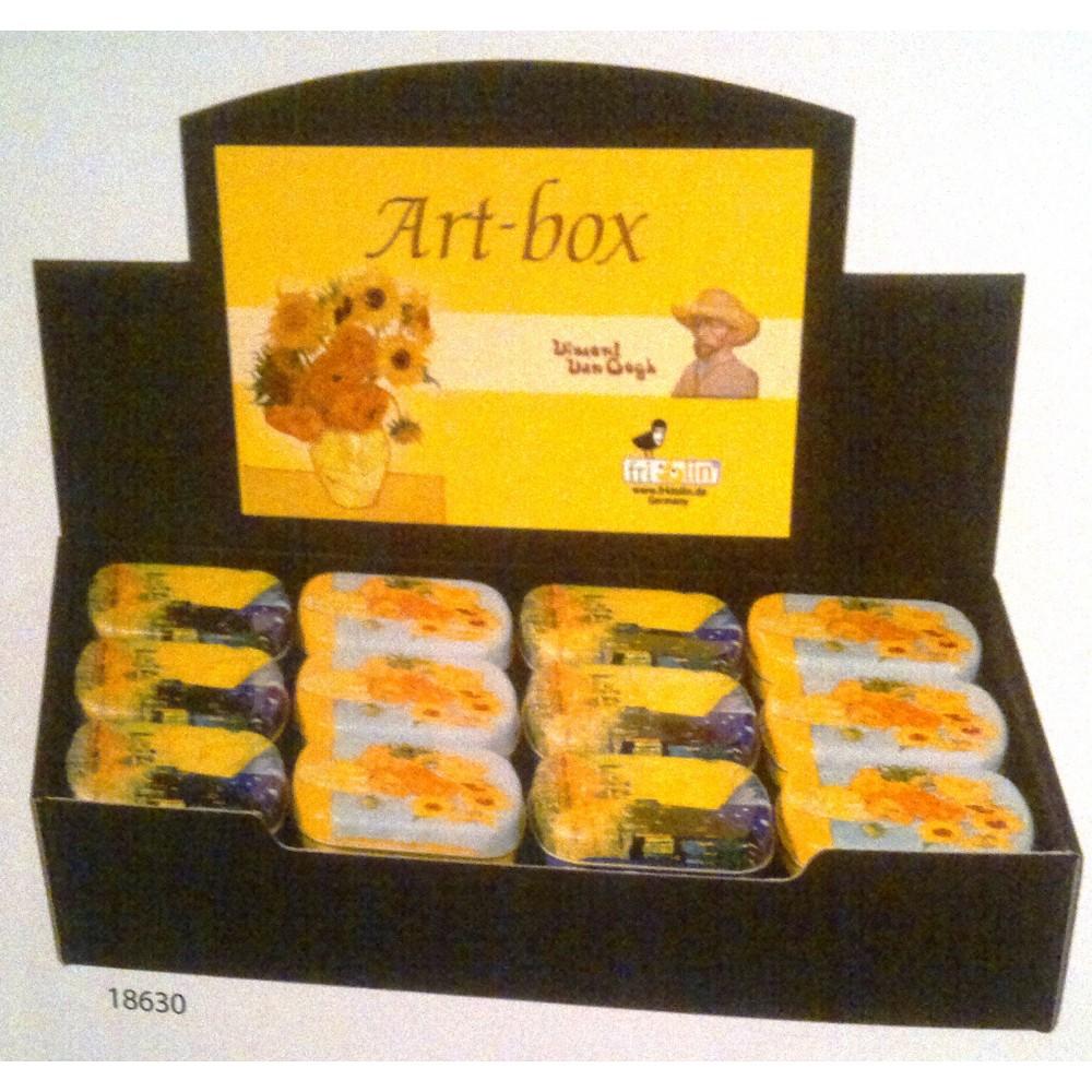 ART BOX VAN GOGH 2 ΣΧΕΔΙΑ