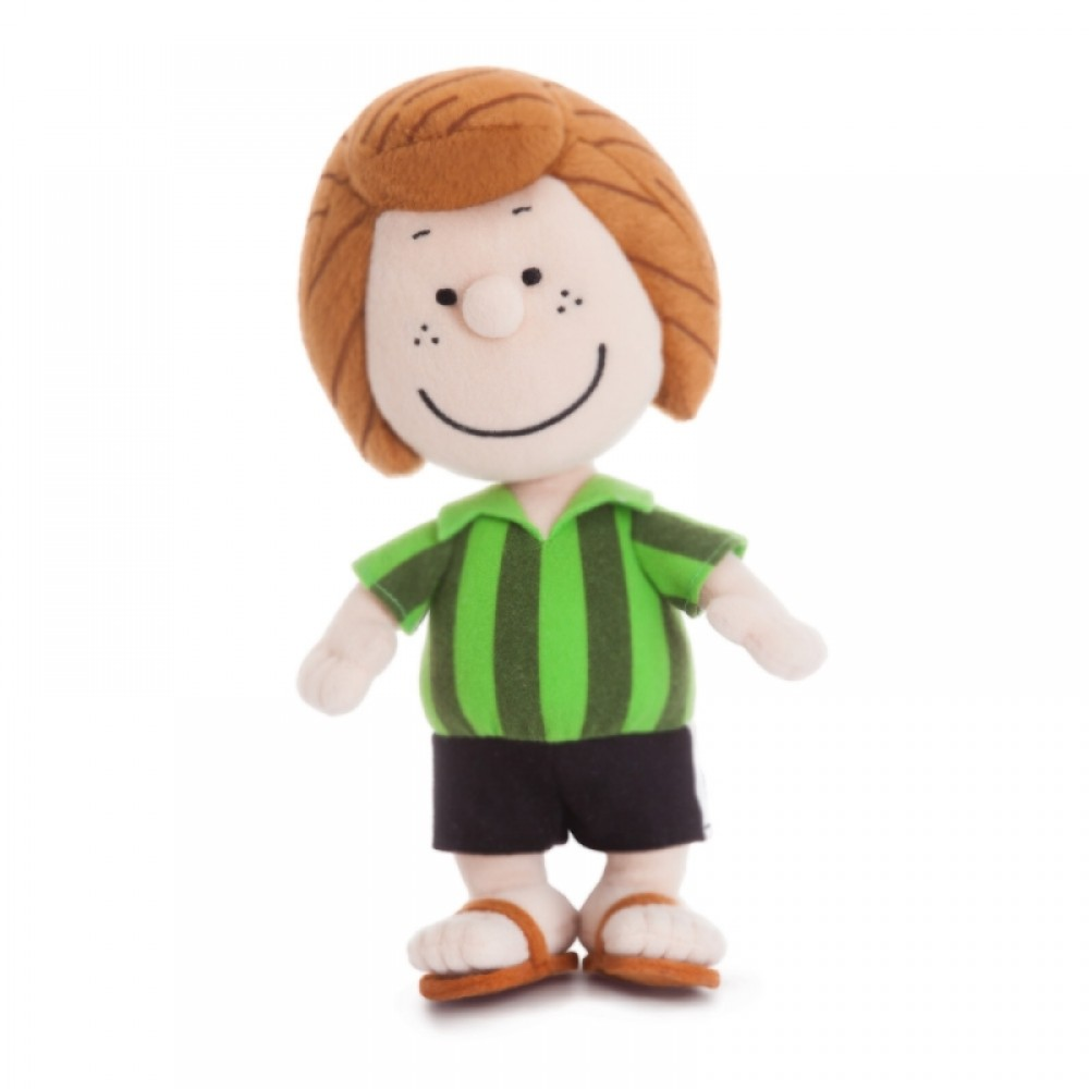 PEPPERMINT PATTY 25,5EK